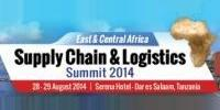 East & Central Africa Supply Chain & Logistics Summit 2014