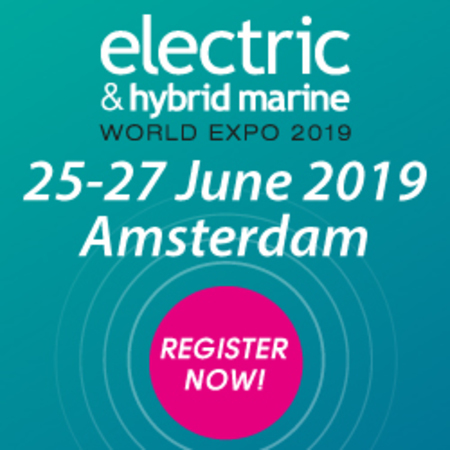 Electric and Hybrid Marine World Expo 2019