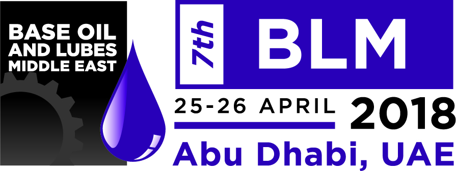 7th Base Oil and Lubes Middle East 2018 (BLM 2018)