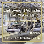Advanced Lightweight Vehicles and Materials Forum
