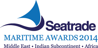 Seatrade Maritime Awards Middle East, Indian Subcontinent and Africa 2014