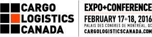 Cargo Logistics Canada Expo and Conference